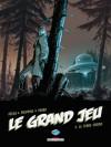 Le Grand Jeu 3. La Terre creuse - Jean-Pierre Pécau, Thorn, Leo Pilipovic