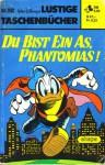 Du bist ein As, Phantomias! - Walt Disney Company