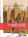 Quai d'Orsay - Crónicas diplomáticas. Tomo 2 (Quai d'Orsay #2) - Christophe Blain, Abel Lanzac