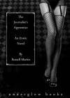 The Journalist's Apprentice - An Erotic Novel - Russell Martin