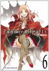PandoraHearts, Vol. 6 - Jun Mochizuki