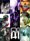 A1 Annual - Titan Comics