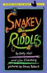 Snakey Riddles - Katy Hall, Lisa Eisenberg, Simms Taback