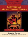 Mastering Management Skills: A Manager's Toolkit - Ramon J. Aldag