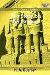 The Story of the Greeks - Helene Guerber