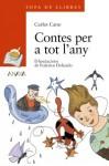 Contes Per a Tot L'any - Carles Cano