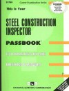 Steel Construction Inspector - National Learning Corporation
