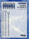 Samba Classico - Anthony J. Cirone