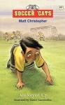 Soccer 'Cats #7: All Keyed Up (Soccer Cats) - Matt Christopher, Daniel Vasconcellos
