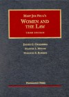 Frug, Greenberg, Minow and Roberts' Women and the Law, 3D (University Casebook Series) - Judith G. Greenberg, Martha L. Minow, Dorothy E. Roberts