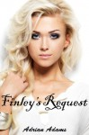 Finley's Request (futa on female) - Adrian Adams