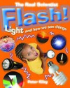 Flash! Light and How We See Things - Peter Riley
