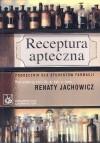 Receptura apteczna 207550130 - Renata Jachowicz