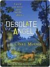 Desolate Angel - Chaz McGee