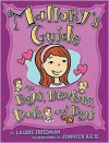 Mallory's Guide to Boys, Brothers, Dads, and Dogs - Laurie B. Friedman, Jennifer Kalis