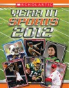 Scholastic Year in Sports 2012 - James Buckley Jr.