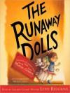 The Runaway Dolls (Audio) - Ann M. Martin, Lynn Redgrave, Laura Godwin