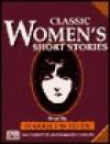 Classic Women's Short Stories - Silhouette, Harriet Walter