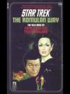 The Romulan Way (Star Trek: Rihannsu, #2) - Diane Duane