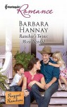 Rancher's Twins: Mom Needed - Barbara Hannay