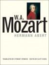 W.A. Mozart - Hermann Abert, Cliff Eisen, Hermann Abert