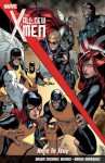 All-New X-Men, Vol. 2: Here to Stay - Brian Michael Bendis, Stuart Immonen