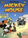 Walt Disney's Mickey Mouse: Bar-None Ranch (Gladstone Giant Comic Album Series, No. 3) (Gladstone Giant Comic Album Special 3) - Floyd Gottfredson