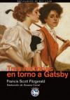 Tres historias en torno a Gatsby - F. Scott Fitzgerald, Susana Carral