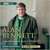 Untold Stories Part One: Stories - Alan Bennett