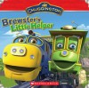 Chuggington: Brewster's Little Helper - Michael Anthony Steele