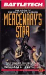 Mercenary's Star - William H. Keith Jr.