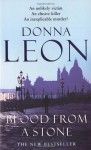 Blood From a Stone (Commissario Brunetti, #14) - Donna Leon