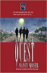 The Quest - Nancy Moser