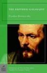 The Brothers Karamazov - Fyodor Dostoyevsky, Sergei Tuch