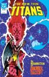 New Teen Titans (1984-1988) #28 - Paul Levitz, Eduardo Barreto