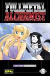 Fullmetal Alchemist #05 - Hiromu Arakawa