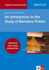 An Introduction to the Study of Narrative Fiction - Birgit Neumann, Ansgar Nünning