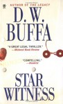 Star Witness - D.W. Buffa