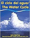 El Ciclo del Agua/The Water Cycle - Helen Frost