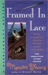 Framed in Lace - Monica Ferris