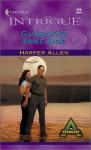 Guarding Jane Doe - Harper Allen