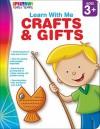 Crafts & Gifts, Grades Preschool - K - Spectrum, Spectrum