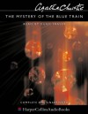The Mystery of the Blue Train - Agatha Christie