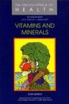 Vitamins and Minerals - Don Nardo