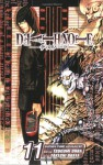 Death Note, Vol. 11: Kindred Spirit - Tsugumi Ohba, Takeshi Obata