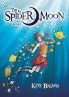 Spider Moon (Dfc Library) - Kate Brown