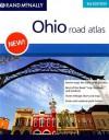 Ohio Road Atlas - Rand McNally