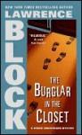 The Burglar in the Closet (Rhodenbarr, #2) - Lawrence Block