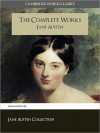 Complete works of Jane Austen - Jane Austen