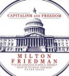 Capitalism and Freedom - Milton Friedman, Rose D. Friedman, Michael Edwards